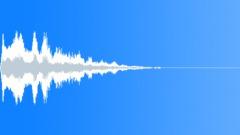 Pleasant Echo Alert Notify 22 (Electronic, Bright, Shiny) - sound effect