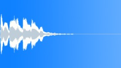 Stock Sound Effects of Pleasant Echo Alert Notify 26 (Electronic, Bright, Shiny)