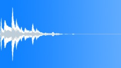 Stock Sound Effects of Pleasant Echo Alert Notify 8 (Electronic, Bright, Shiny)
