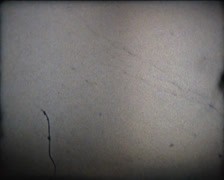 SUPER8 vintage defect super8 camera sequence - stock footage