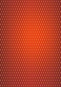 Reddish medieval abstract pattern background. Stock Illustration