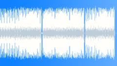 Easy Breezy - DnB - stock music