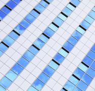 Moderni futuristinen liike rakennus kaupunki Kuvituskuvat