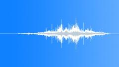 Sparkler whoosh 0001 - sound effect
