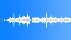 Old-timer garage stereo Sound Effect