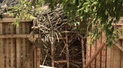 Ethanol Plant - stock footage