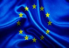 Flag of european union Kuvituskuvat