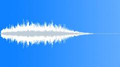 Screaming high siren ghost Sound Effect