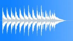 Alert Piano - stock music