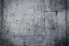 Bare concrete wall texture Stock Photos
