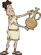 Ancient greek Piirros