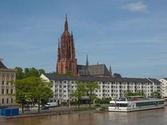 Stock Photo of Frankfurt Cathedral