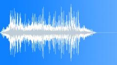 Zombie Slobbering Snarl Sound Effect