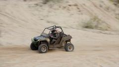 Off Road Stock Footage