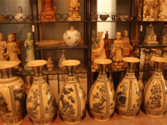 ceramic product, Asia Stock Footage