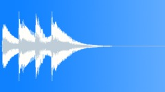 Slow Happy App Sound 4 - sound effect