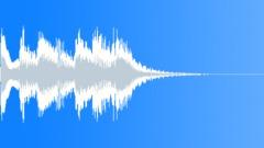 Slow Happy App Sound 1 - sound effect