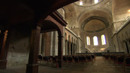 Stock Video Footage of Hagia Irene Church, Santa Irene in Istanbul