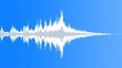 Cast Heal 01 Sound Effect