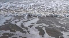Sea wave Stock Footage