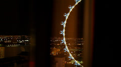 Vegas High Roller 22 HD Stock Footage