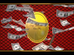 Millionaire Coin Stock Footage