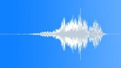 Just Whoosh 2 - 180 Sound Effect