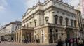 Milan: La Scala Footage
