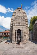 Gauri shankar temple Stock Photos