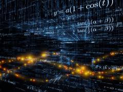 Synergiaa Matematiikan Piirros