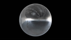 Disco Ball - stock footage