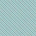 Stock Illustration of light and dark teal small polka dot pattern repeat background