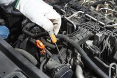 Auto Repair - stock photo