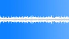 Bass harmonica minor second loop - sound effect