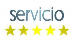 Five Star Service Spanish Stock Footage
