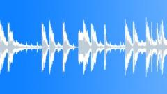 Stock Music of Dark Vibration (Loop 4bar - C)