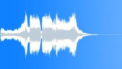 Stock Music of Dark Vibration (Stinger A)