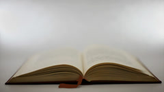 The book Stock Footage