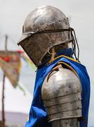 Stock Photo of armour