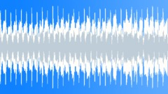 Stock Music of Dramatic Lights (Loop 8bar - D)