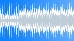 Stock Music of Dramatic Lights (Loop 8bar - C)