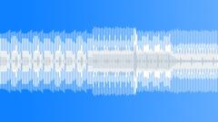 Electro funk loop - stock music