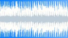 Stock Music of heavy dubstep loop