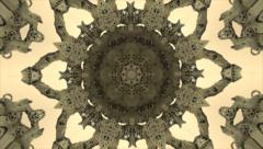 Stone loop background Stock Footage