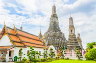Stock Photo of wat arun