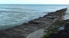 Ocean Wawes Stock Footage