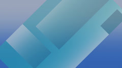 Abstract background light blue business Stock Footage