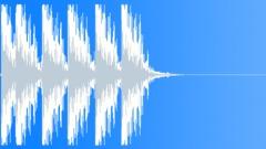 HG-44M-Shot-03 Sound Effect