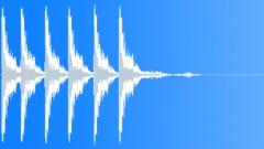 HG-40SW-Shot-03 Sound Effect