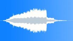 Futuro intro transition - sound effect